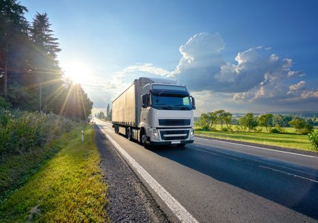 e-Fuel for road transport